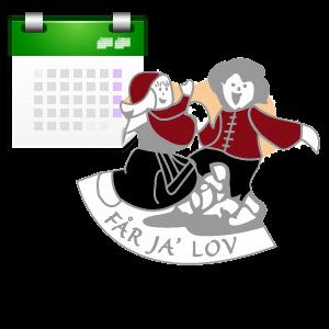 Får Já Lov Dansförening- Kommande händelser