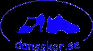 dansskor.se - logo