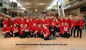 Får Já Lov - Nordstadsvängen 2013-02-23